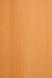 Texture en bois, lignes verticales douces Images libres de droits
