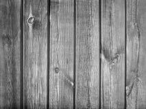 Texture en bois minable Fond de Grey White Wooden Plank Wall de vintage images stock