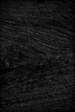 Texture en bois noire / Fond en bois Photos libres de droits