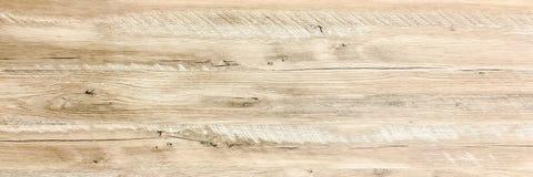 Texture en bois organique blanche Fond en bois clair Vieux bois lavé photographie stock libre de droits