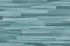 Texture en bois en pastel de planches, fond en bois bleu de vintage Vieux conseil bleu vert superficiel par les agents Texture Co Photos stock