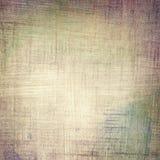 Texture en bois peinte colorée Photos libres de droits