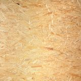 Texture en bois pour des conceptions Matériaux de construction image libre de droits