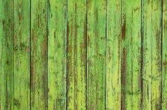 Texture en bois peinte Photos libres de droits
