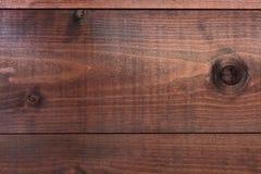 Texture en bois raies Photo libre de droits