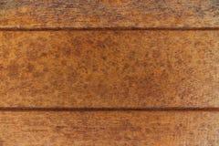 Texture en bois, rayures foncées Photos libres de droits