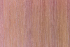 Texture en bois rose Photographie stock