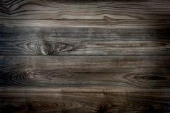 Texture en bois rustique de fond Image libre de droits
