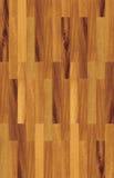 Texture en bois sans joint d'étage Photographie stock libre de droits