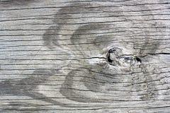 Texture en bois superficielle par les agents Photos stock