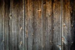 Texture en bois superficielle par les agents de mur Fond architectural Photo stock