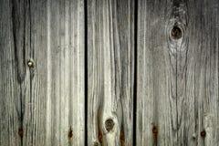 Texture en bois superficielle par les agents de mur Fond architectural Image stock