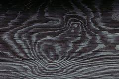 Texture en bois superficielle par les agents vieux par gris Photo stock