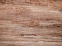 Texture en bois Surface de feuille de chêne images stock