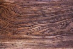 Texture en bois Surface de fond en bois foncé pour la conception et décembre images stock