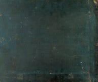 Texture en bois verte Images stock