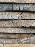 Texture en bois vieux panneaux en bois de fond Photo stock