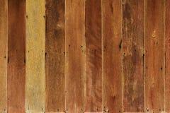 Texture en bois. vieux panneaux de fond Photo libre de droits