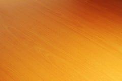 Texture en bois, vue de côté inclinée image libre de droits