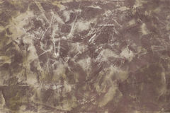 Texture en bronze de stuc photos stock