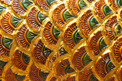 Texture en céramique images stock