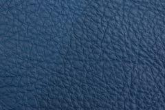Texture en cuir Image libre de droits