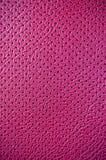Texture en cuir avec de petits trous Photos libres de droits