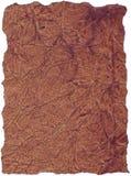 Texture en cuir de fond Image libre de droits