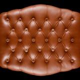 Texture en cuir de qualité Photographie stock