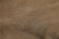 Texture en cuir douce Photo libre de droits