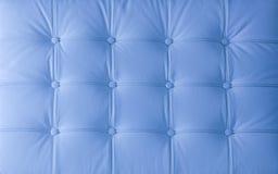 texture en cuir normale de capitonnage Images stock