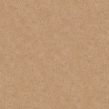 Texture en cuir polie brun clair Images stock