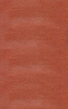 Texture en cuir rouge-brun Image libre de droits