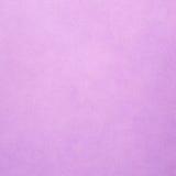 Texture en cuir violette Images libres de droits