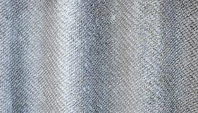 Texture en gros plan de fragment onduleux gris de feuille d'ardoise Image libre de droits