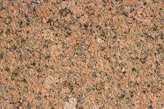 Texture en gros plan de granit dans la ville Photo libre de droits