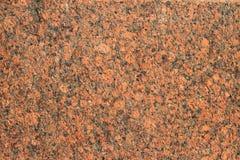 Texture en gros plan de granit dans la ville Photos libres de droits