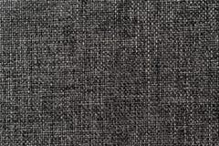 Texture en gros plan de textile de tissu pour le fond abstrait Photographie stock libre de droits