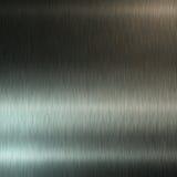 Texture en métal Photo stock