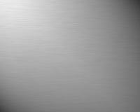 Texture en métal Photographie stock libre de droits