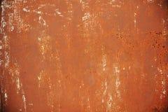 Texture en métal Images libres de droits