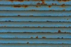 texture en métal d'une vieille grille rayée rouillée photos libres de droits