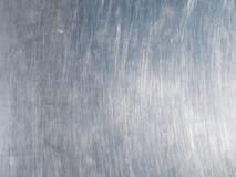Texture en métal. Photos libres de droits