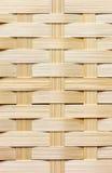 Texture en osier. Photo libre de droits