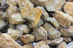 Texture en pierre beige Photographie stock libre de droits