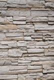 Texture en pierre blanche de tuile Photos libres de droits