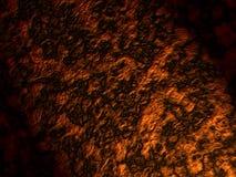 texture en pierre d'or Photos libres de droits