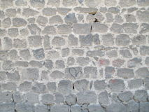Texture en pierre de château photographie stock libre de droits