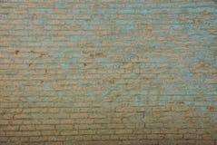 Texture en pierre de couleur des briques dans le mur photographie stock