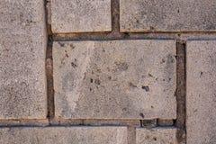 Texture en pierre de fond Mur de fond fait en pierre photographie stock libre de droits